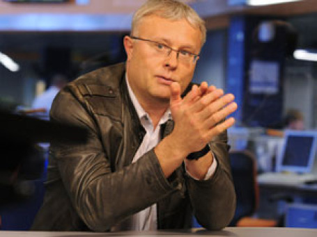 Александр Лебедев. Фото: РИА Новости
