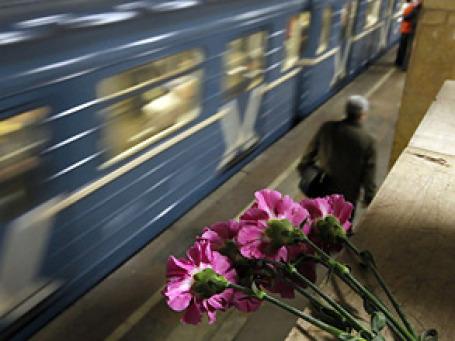 Страховщики не намерены компенсировать ущерб от сегодняшних взрывов в столичном метро. Фото: РИА Новости