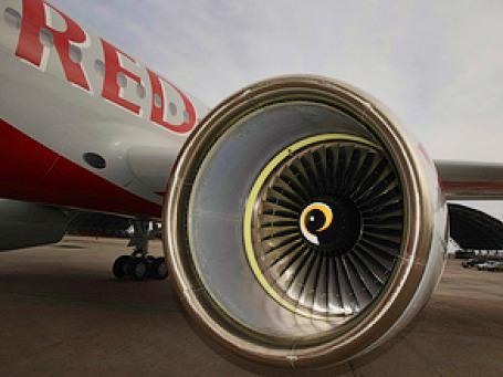 Авиакомпании Red Wings все-таки разрешили полеты. Фото: РИА Новости