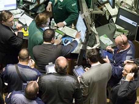 Российские компании, стремящиеся к листингу на западных площадках, вынуждены делать это на особых условиях. Фото: AP