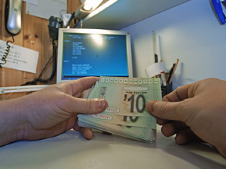 Стоимость инструментального технического осмотра транспортных средств вырастет в Москве с 7 апреля 2010 года примерно на треть. Фото: РИА  Новости