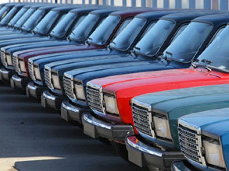 «АвтоВАЗ» соберет в апреле на 11% больше автомобилей, чем в мартеФото: РИА Новости