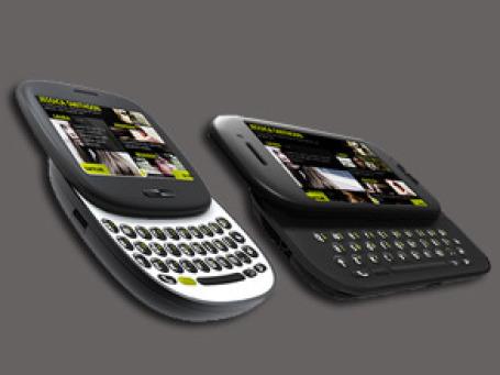Через неделю Microsoft представит свои телефоны Project Pink. Фото: mobilewhack.com