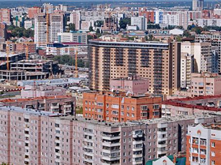 Цены вторичного жилья в Подмосковье отличаются удивительной устойчивостью в течение нескольких месяцев подряд. Фото: GELIO/flickr.com