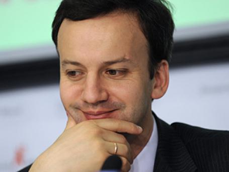 Аркадий Дворкович предложил увеличить пенсионный возраст. Фото: РИА  Новости