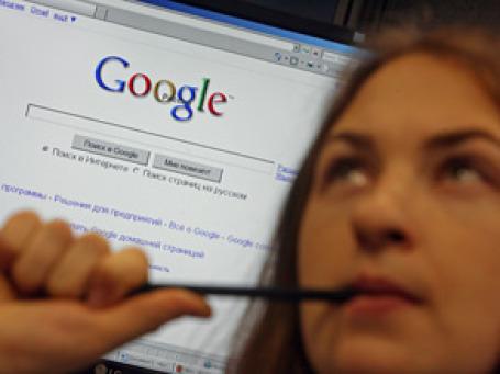 Американское общество медиафотографов и другие организации, связанные с искусством, подали иск к Google. Фото: Григорий Собченко/BFM.ru
