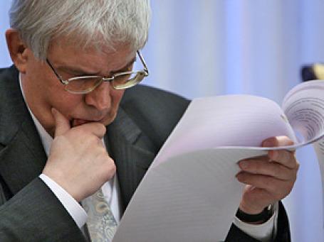 Глава Центробанка Сергей Игнатьев. Фото: РИА Новости