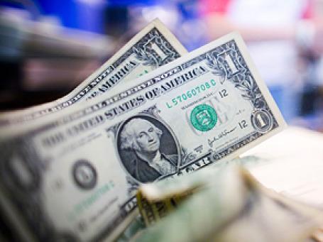 Курс доллара впервые с ноября прошлого года опустился ниже отметки 29 рублей. Фото: Thomas Hawk/flickr.com