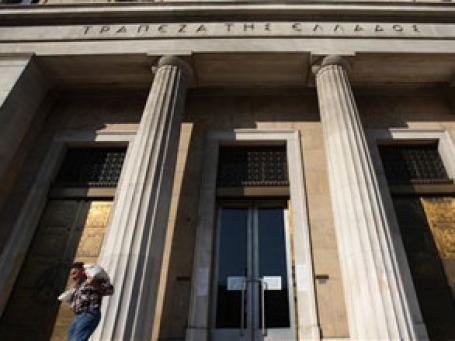 Греция все еще надеется на доверие инвесторов Фото: AP