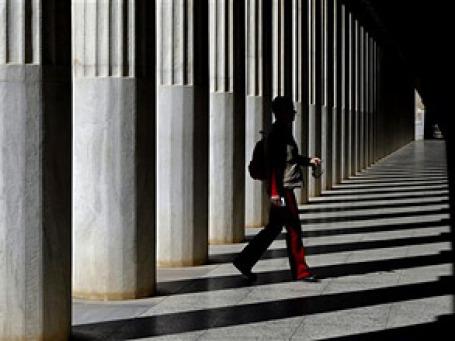 Инвесторы не видят перспектив в связи с будущим Греции. Фото: AP