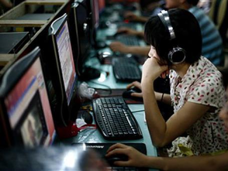 Китайцы приобрели 10% в российском фонде, владеющем «Одноклассниками» и «Вконтакте». Фото: AP