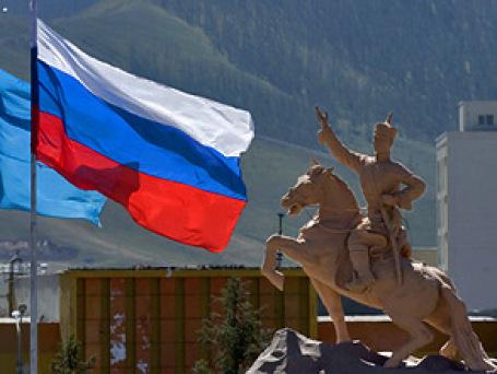 Сейчас Монголия стоит на пороге добывающего бума, из-за которого многие инвесторы называют эту страну «Кувейтом в Центральной Азии». Фото: РИА Новости
