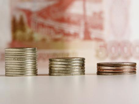 В марте долги по зарплате стали сокращаться. Фото: Григорий Собченко/BFM.ru
