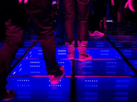 От танцпола Роттердама до мостовой Тулузы всего один шаг. Фото: sustainabledanceclub.com