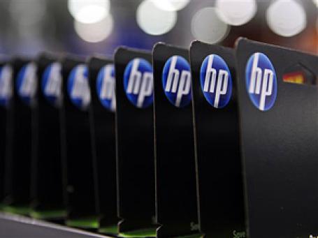 Германские и российские власти подозревают руководство Hewlett-Packard  в выплате взяток в размере более десяти миллионов долларов Фото: AP