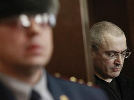 Ходорковский постарается исключить возможности для вынесения обвинительного приговора. Фото: РИА  Новости