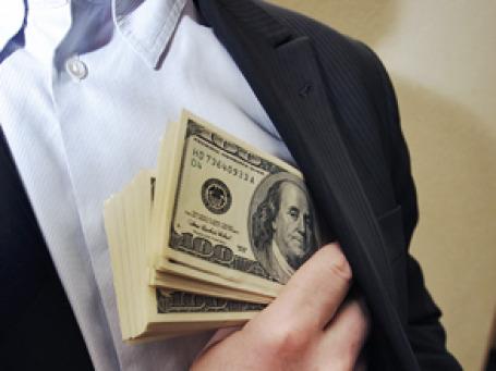 Чиновники не раскрыли доходы полностью, считают участники опроса. Фото: РИА  Новости