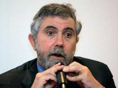 Нобелевский лауреат по экономике Пол Кругман. Фото: AP