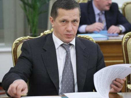 Юрий Трутнев. Фото: РИА Новости