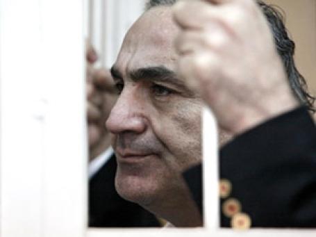 Тариэл Ониани. Фото: РИА Новости