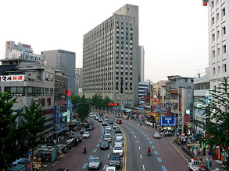 Сеул начинает самую амбициозную программу обновления в своей 600-летней истории. Фото: Tonio Vega/flickr.com