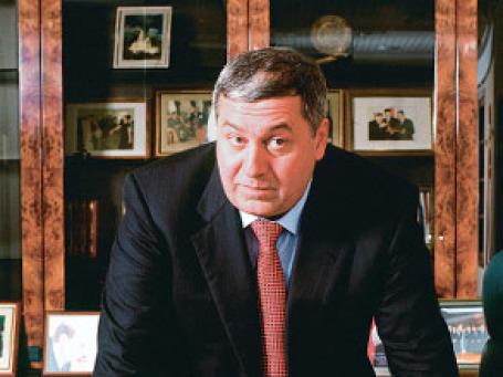 Михаил Гуцериев. Фото: РИА Новости