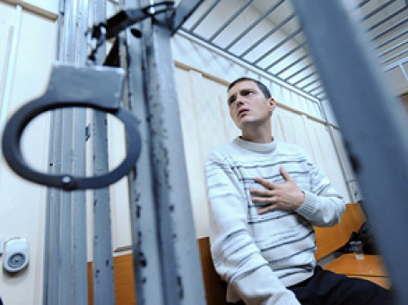Евгений Скоблико больше четырех месяцев пытался водить оперативников за нос, но ему не поверили . Фото: РИА Новости