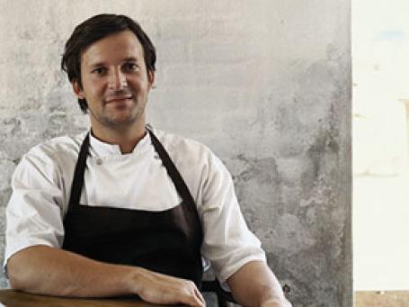 Шеф-повар ресторана Noma Rene Redzepi. Фото: noma.dk