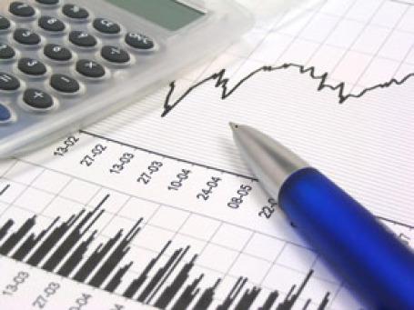 Рост ВВП в РФ в первом квартале 2010 года составил 4,5%. Фото: PhotoXPress