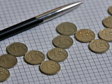 На российских валютных торгах евро также снижается до минимальных с начала года значений по отношению к рублю. Фото: Григорий Собченко/BFM.ru