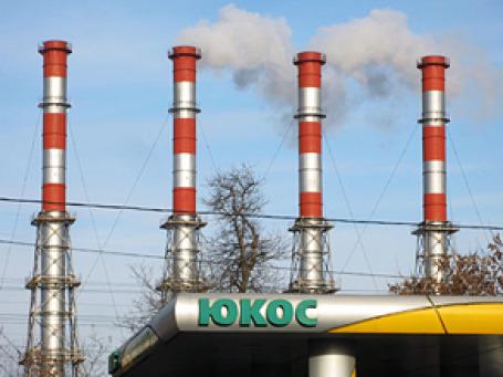 В Привокзальном районном суде Тулы вступил в завершающую стадию процесс по очередному делу ЮКОСа. Фото: PhotoXPress