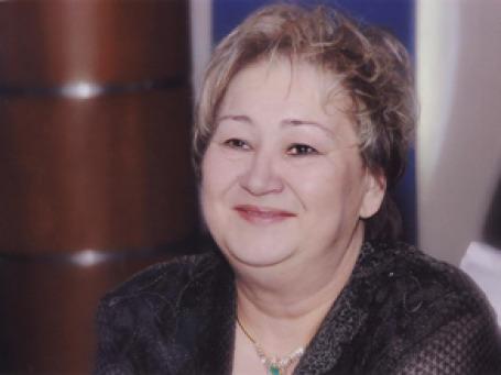 Президент компании «КитЭлитНедвижимость» Вера Трифонова. Фото из личного архива