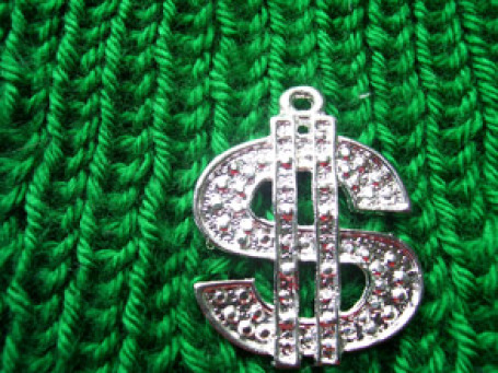 Доллар подорожал к рублю более чем на 1%. Фото: uglyagnes/flickr.com