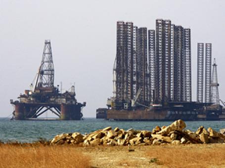 ОАЭ готовы вложить свой многомиллиардный фонд благосостояния в туркменский газ/ Фото: РИА  Новости