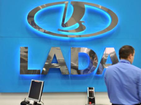 Сложно предугадать продажные перспективы моделей Lada после возобновления их сборки на Британских островахФото: Митя Алешковский/BFM.ru