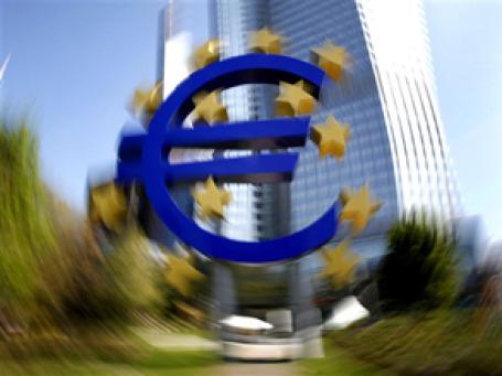 Министры финансов еврозоны договорились о программе помощи странам блока объемом в 1 трлн долларов. Фото: AP