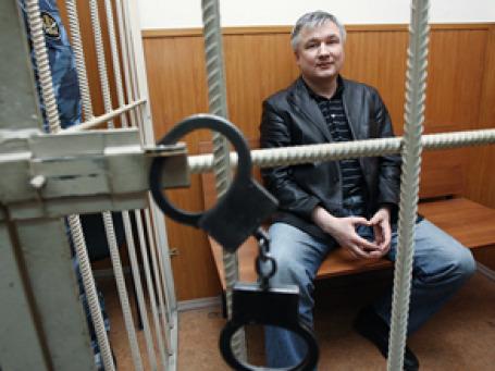 Члены кингисеппской банды заявили о том, что заказчиком убийств был именно Игорь Изместьев. Фото: РИА Новости
