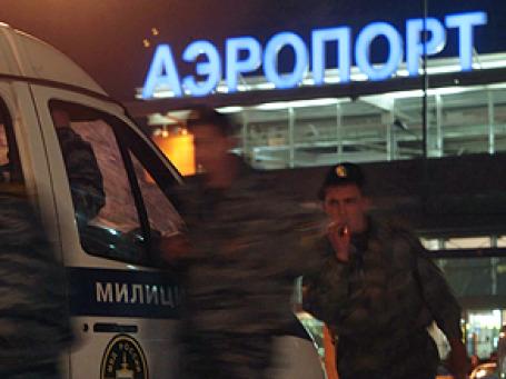 История, в центре которой оказались четверо сотрудников отделения по борьбе с преступлениями в сфере экономики УВД на ВВТ, началась 17 сентября 2008 года. Фото: РИА Новости