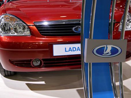 У дилеров продукция «АвтоВАЗа» за 2 месяца Lada подорожала на 20-30 тысяч рублей. Фото: BFM.ru