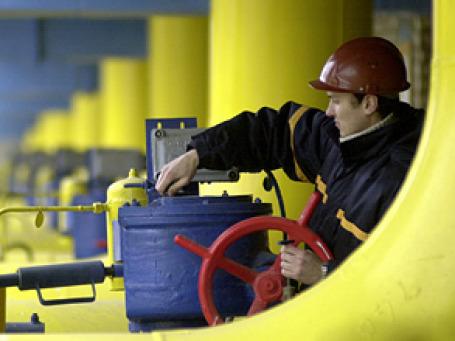 Украина продолжает лоббировать трехсторонний газотранспортный консорциум. Фото: АР
