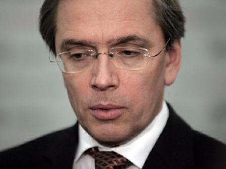 Заместитель министра финансов Дмитрий Панкин. Фото: Григорий Собченко/BFM.ru