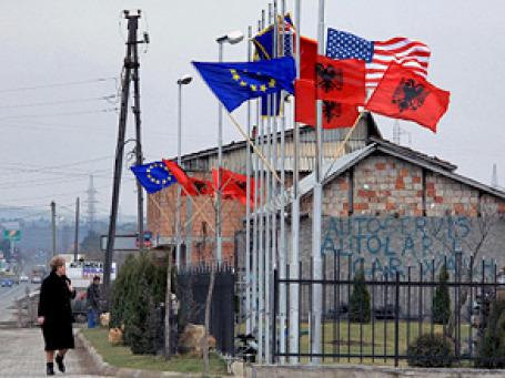 Экономики стран бывшего СССР слишком зависят от иностранных инвестиций. Фото: РИА Новости