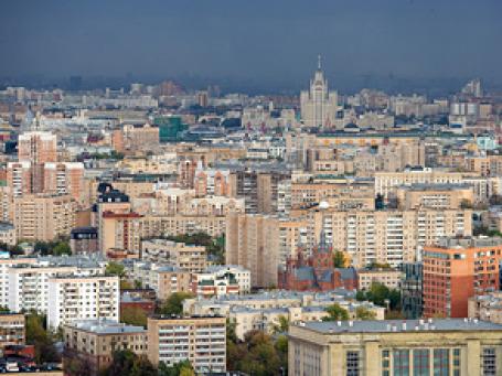В Москве был зафиксирован рост цен на «элитный» квадратный метр, в бизнес- и эконом-сегментах цены также растут, но не столь стремительн. Фото: donstroy.com