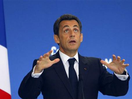 Правительство Франции разработало план повышения планки минимального возраста выхода на пенсию. Фото: AP