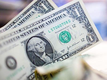 На сегодняшнем открытии ММВБ американская валюта прибавила сразу 37 копеек и достигла уровня 30,69 рублей. Фото: Thomas Hawk/flickr.com