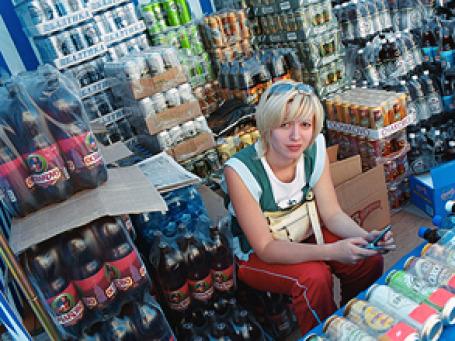 Пивовары предложили запретить розничные продажи пива в ночное время. Фото: РИА Новости
