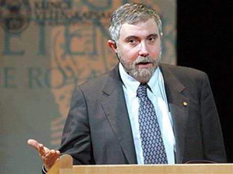 Пол Кругман. Фото: AP