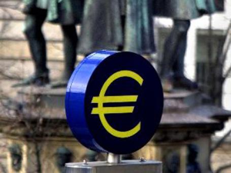 Большинство государств на восточной границе еврозоны по-прежнему нацелены на присоединение к евро. Фото: AP
