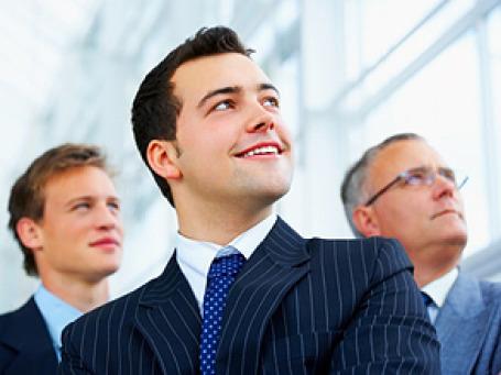 Наибольший рост зарплат за год зафиксирован для директоров по персоналу — 22%. Фото: PhotoXpress