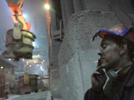 Металлурги планируют резко повысить цены на свою продукцию. Фото: РИА Новости